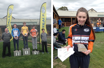 Australian Junior Road Cycling Championship