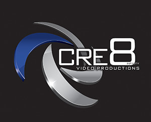 Cre8 Video Productions