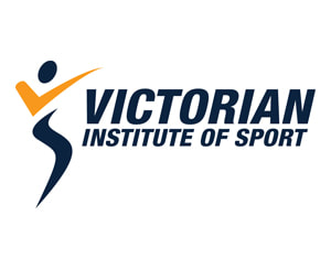 Victorian Institute of Sport logo